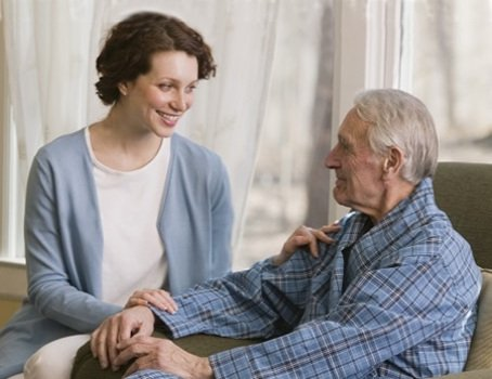 Психологическая реабилитация в доме престарелых дом для престарелых в московской области социальные