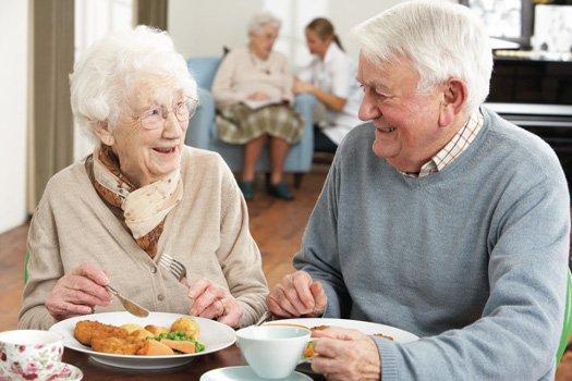 Как частный дом престарелых товары для ухода за лежачими больными в спб