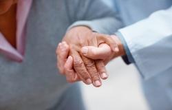 Комфорт, уют и надежность в доме престарелых