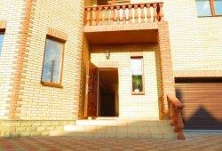 Дом престарелых в Киеве   Фасад