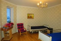 Будинок престарілих у Києві