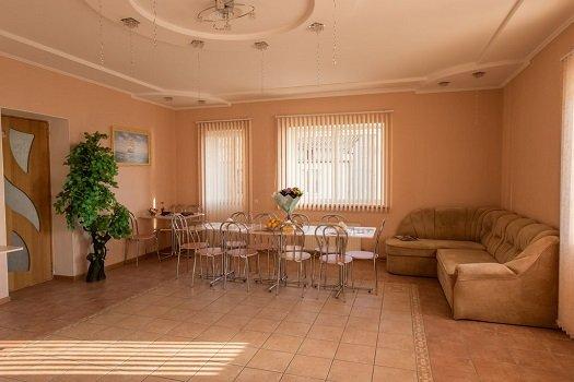 Фото: дом престарелых в Одессе